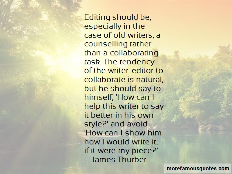 James Thurber Quotes Pictures 2