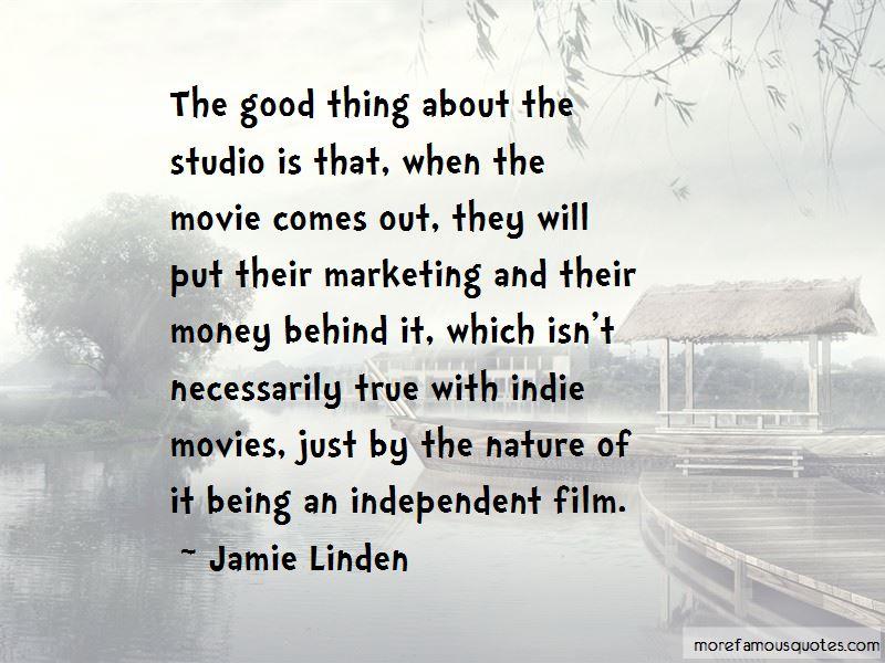 Jamie Linden Quotes Pictures 2