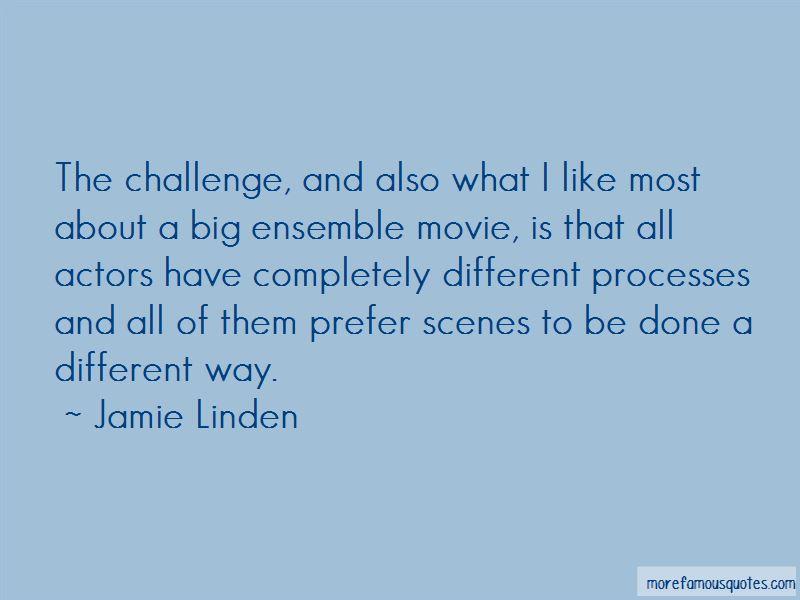 Jamie Linden Quotes Pictures 3
