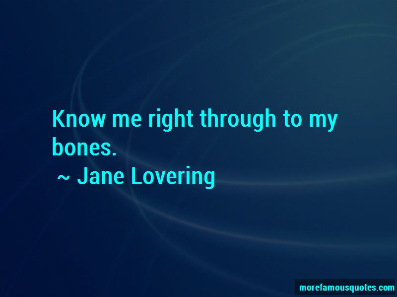 Jane Lovering Quotes Pictures 3