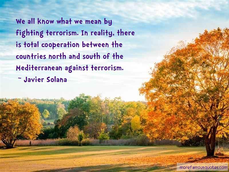 Javier Solana Quotes Pictures 3