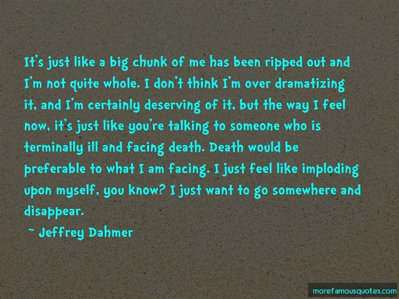 Jeffrey Dahmer Quotes Pictures 2