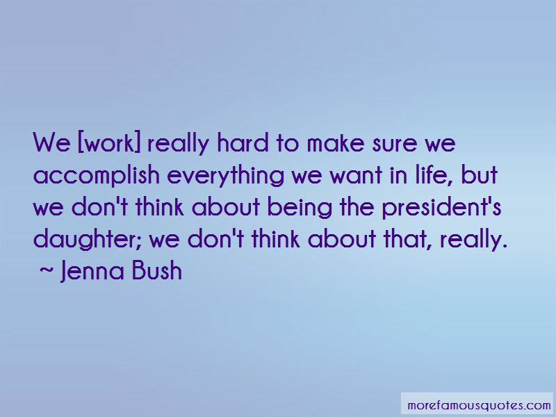 Jenna Bush Quotes Pictures 2
