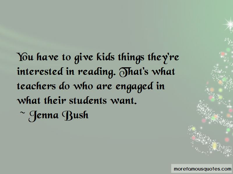 Jenna Bush Quotes Pictures 3