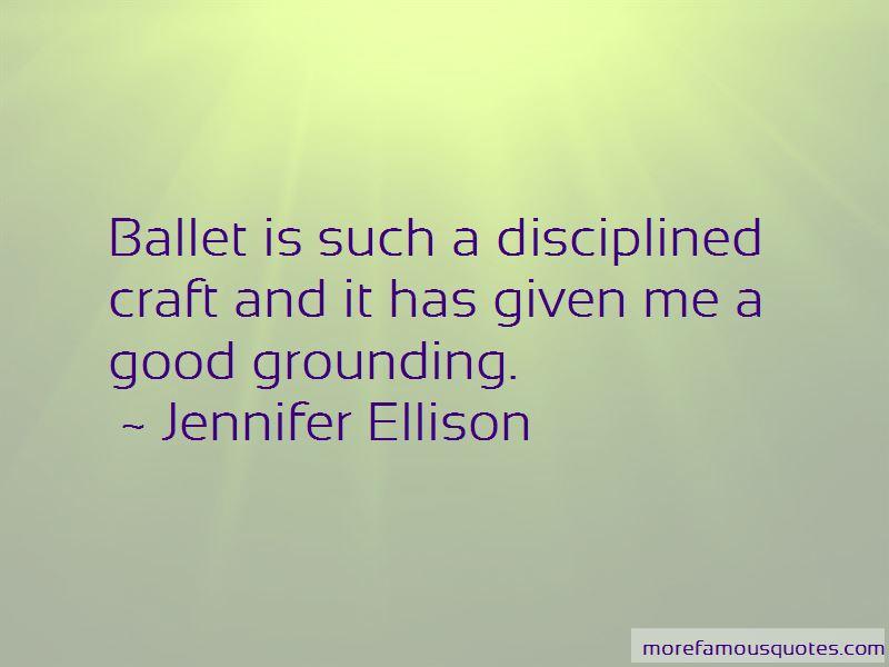 Jennifer Ellison Quotes Pictures 2
