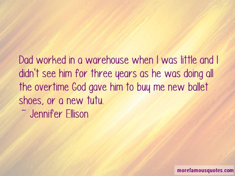 Jennifer Ellison Quotes Pictures 3