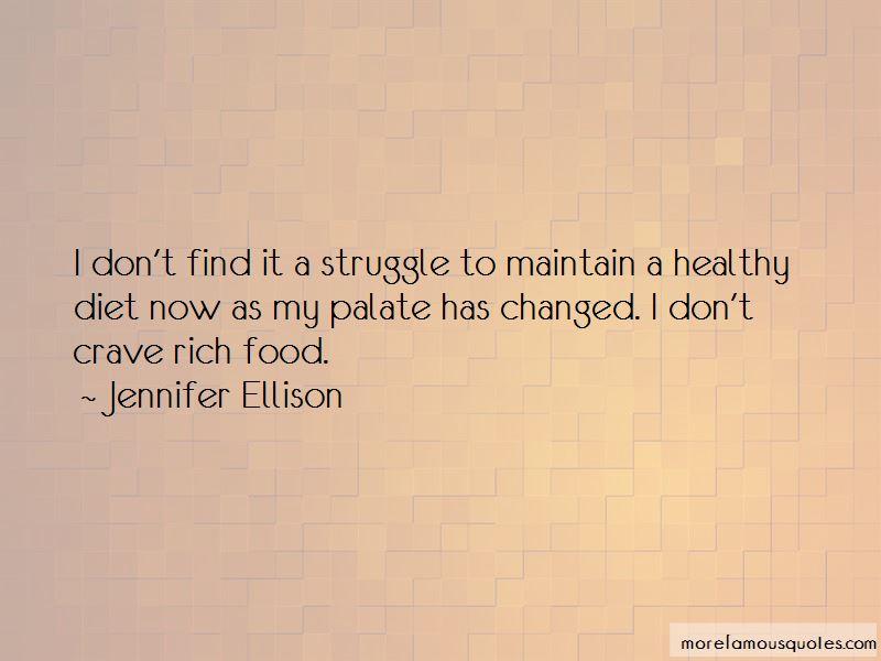 Jennifer Ellison Quotes Pictures 4