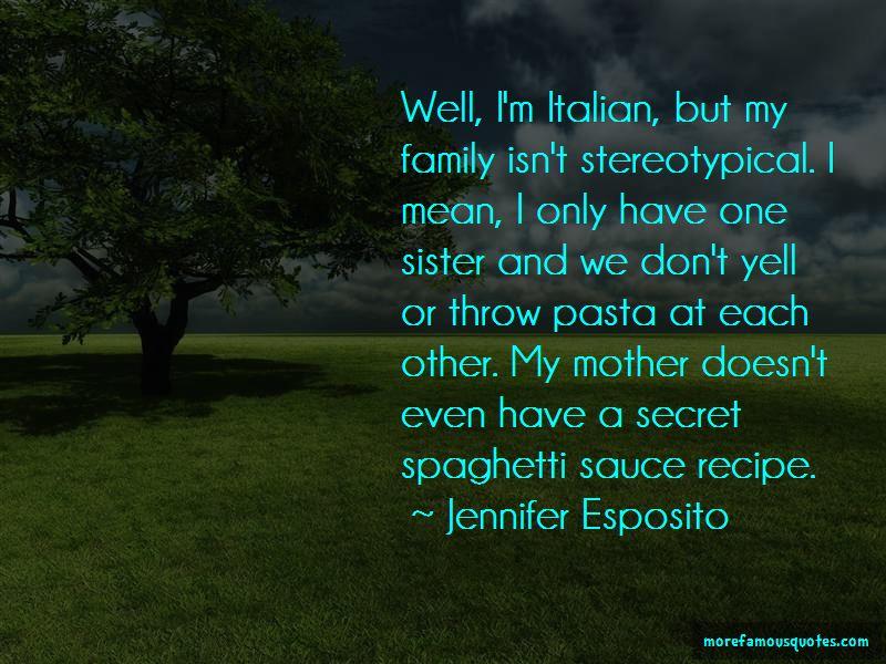 Jennifer Esposito Quotes Pictures 4