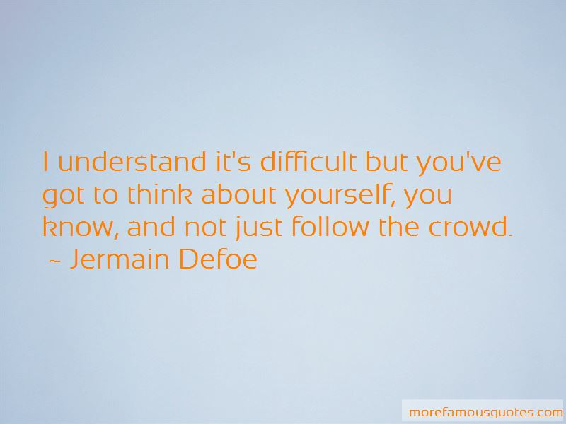 Jermain Defoe Quotes Pictures 4