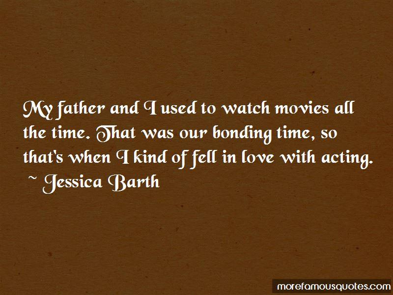 Jessica Barth Quotes Pictures 3