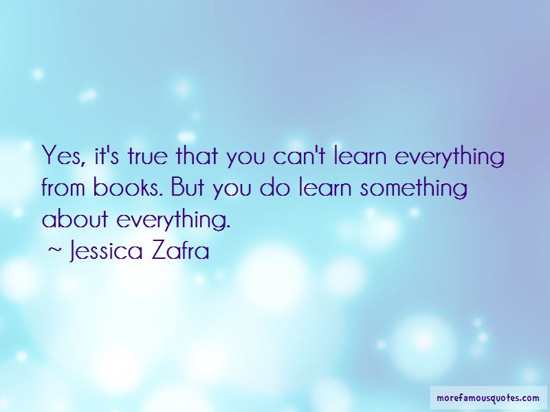 Jessica Zafra Quotes Pictures 2