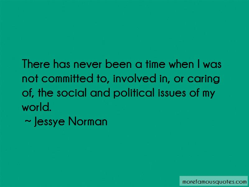 Jessye Norman Quotes Pictures 4