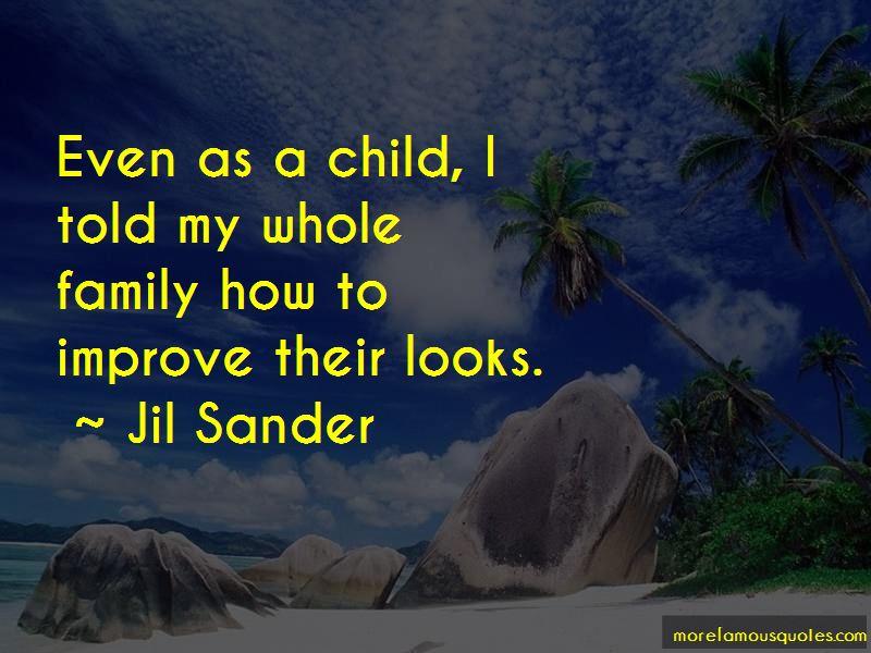 Jil Sander Quotes Pictures 3