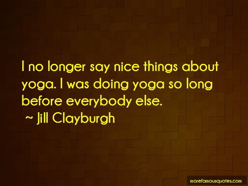 Jill Clayburgh Quotes Pictures 3