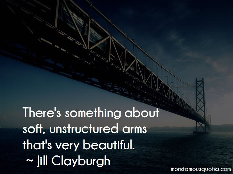 Jill Clayburgh Quotes