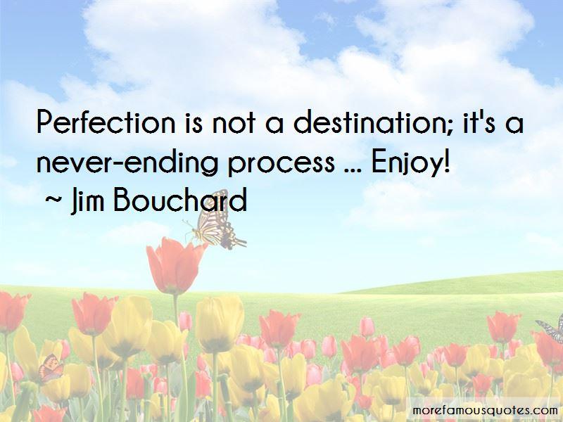 Jim Bouchard Quotes
