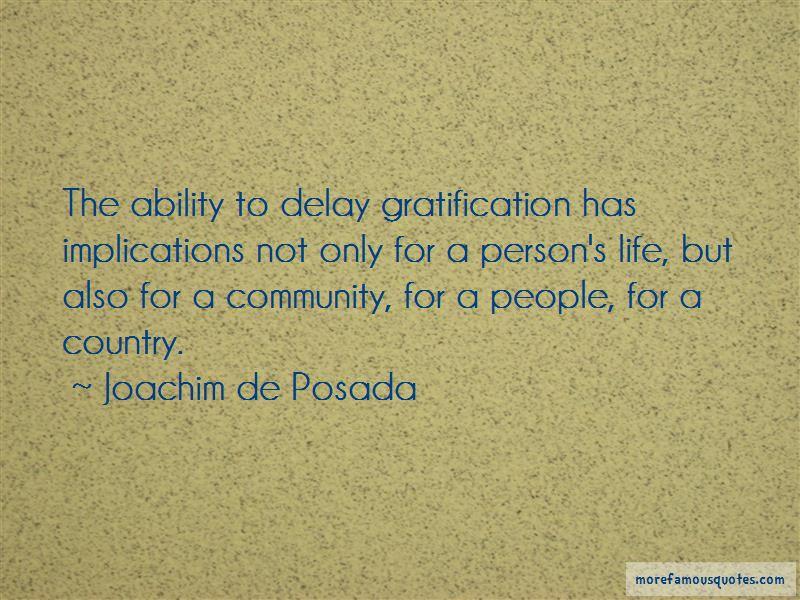 Joachim De Posada Quotes Pictures 3