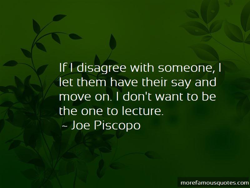 Joe Piscopo Quotes