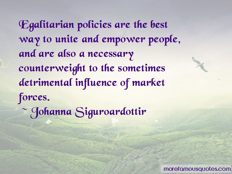 Johanna Siguroardottir Quotes Pictures 2