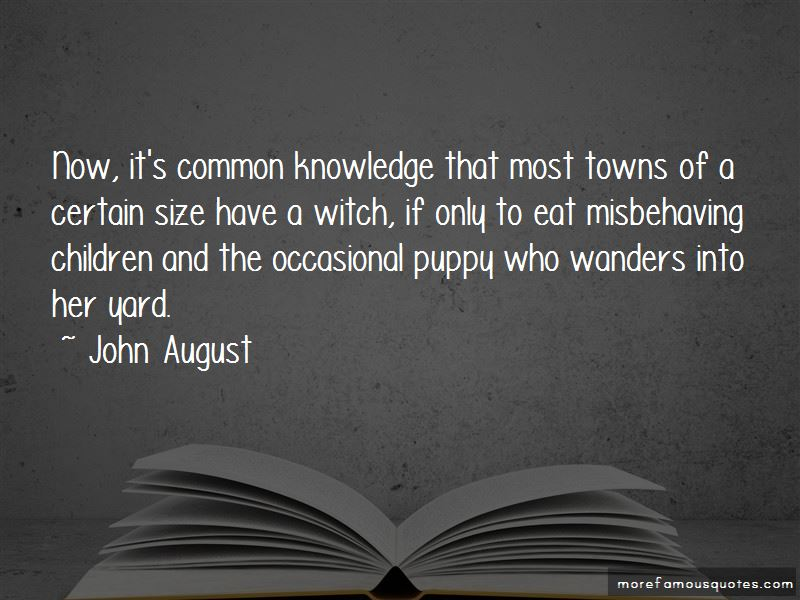 John August Quotes Pictures 4