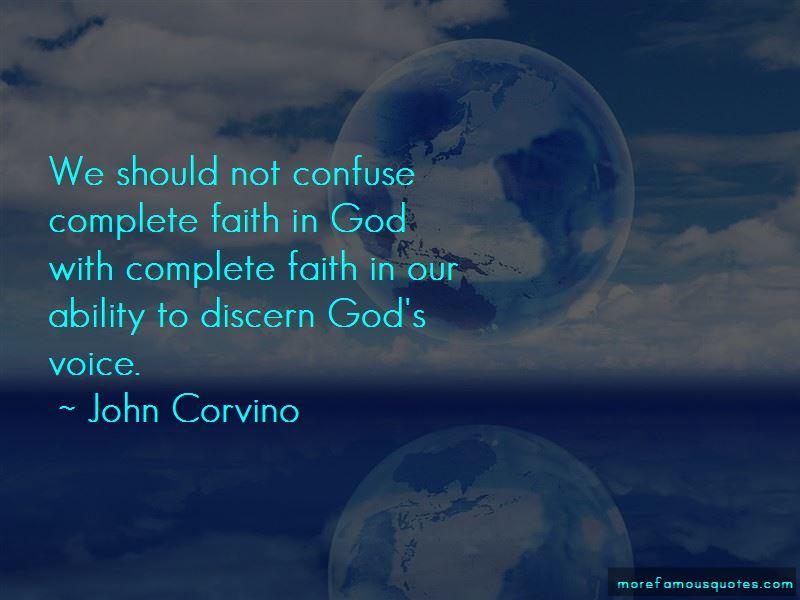 John Corvino Quotes Pictures 2