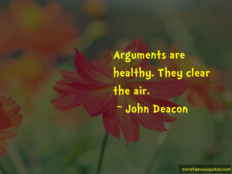 John Deacon Quotes Pictures 2