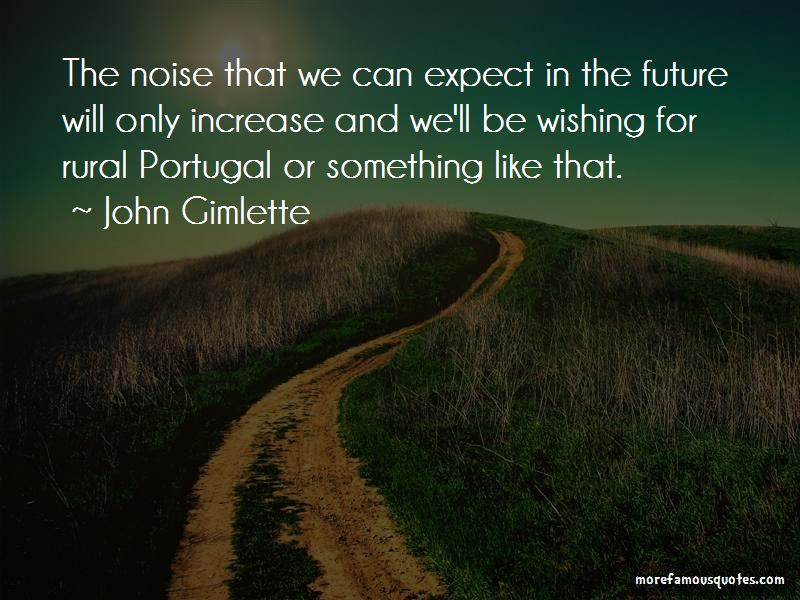 John Gimlette Quotes Pictures 2