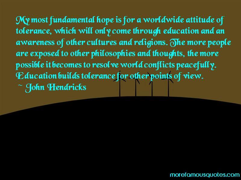 John Hendricks Quotes Pictures 2