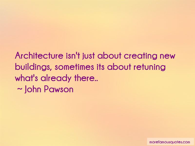 John Pawson Quotes Pictures 3