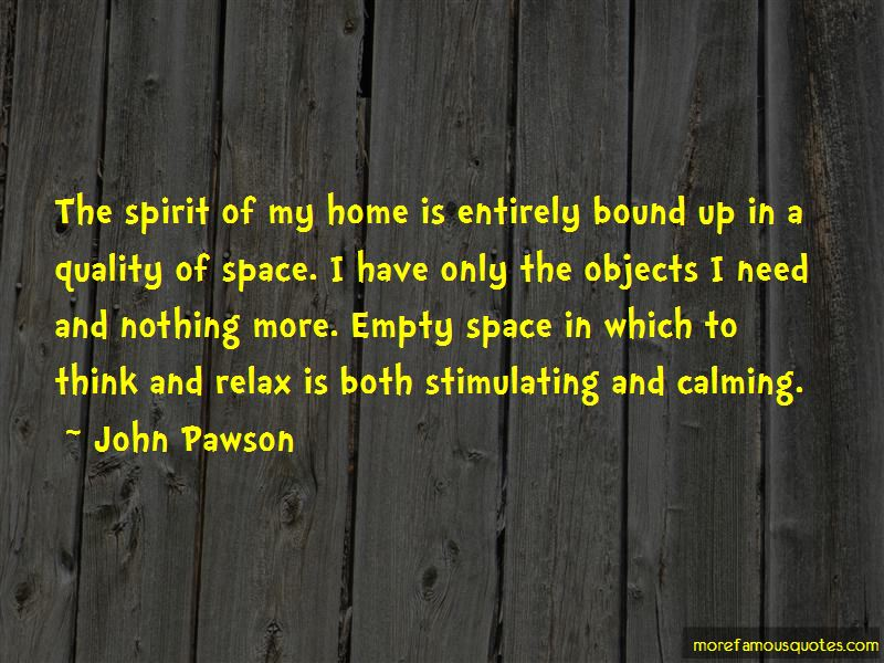 John Pawson Quotes Pictures 4
