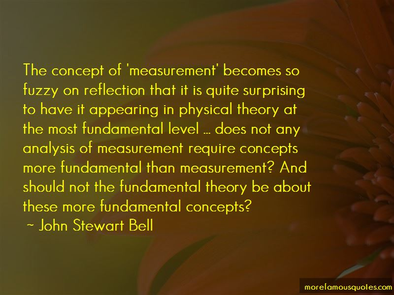 John Stewart Bell Quotes Pictures 3