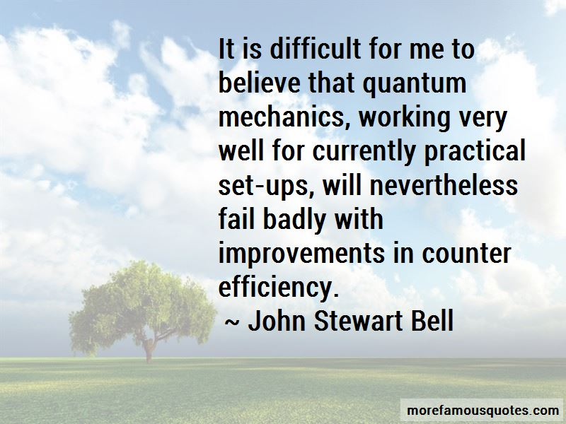 John Stewart Bell Quotes Pictures 4