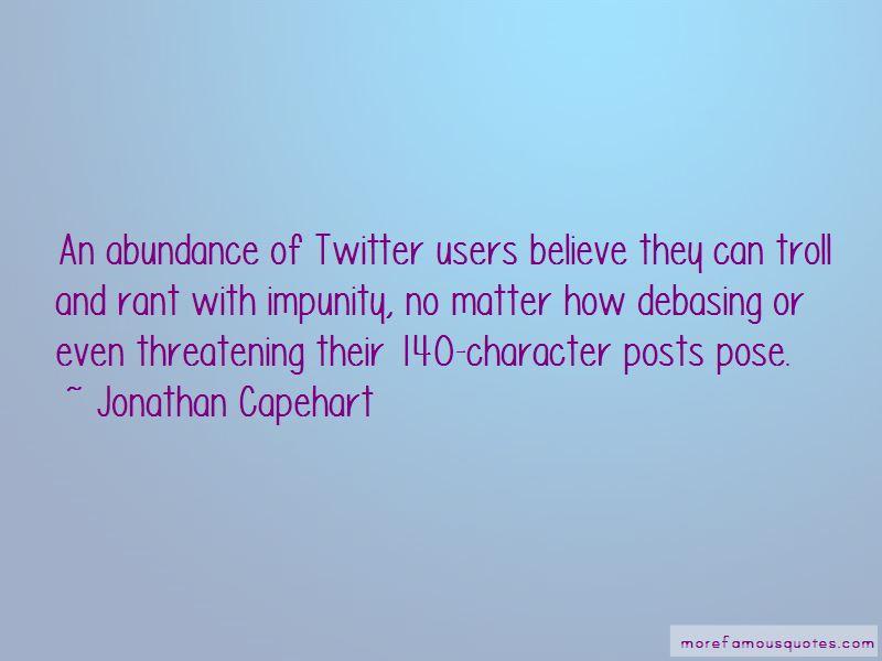 Jonathan Capehart Quotes