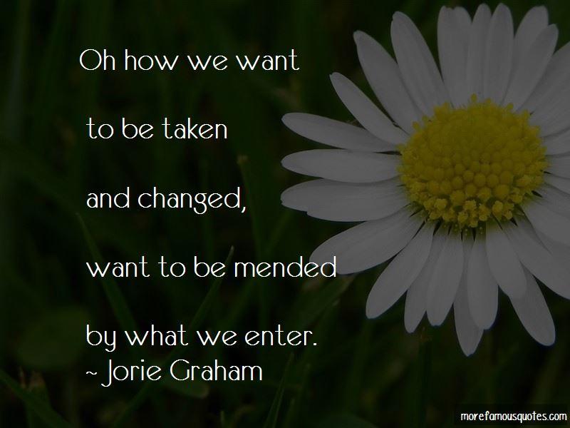 Jorie Graham Quotes Pictures 2
