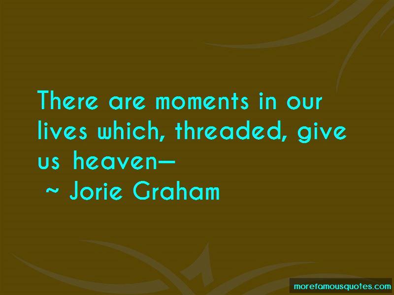 Jorie Graham Quotes Pictures 3