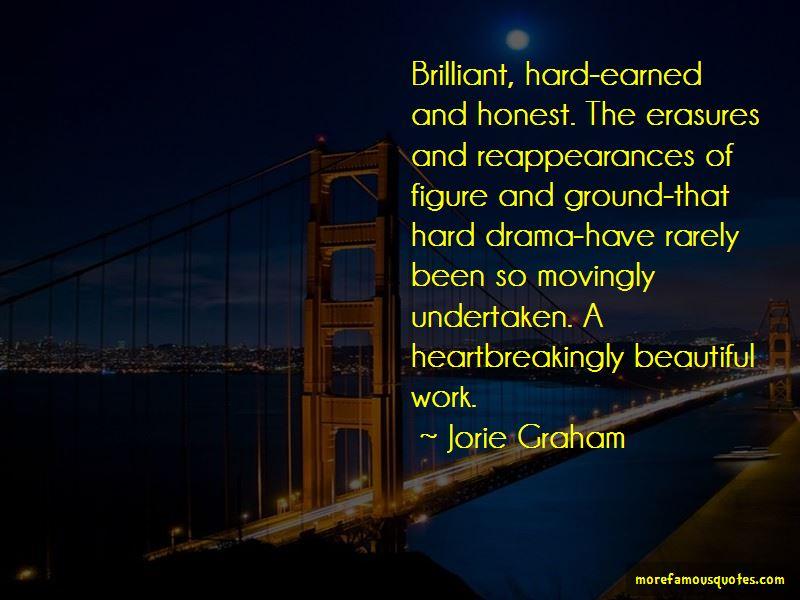 Jorie Graham Quotes Pictures 4