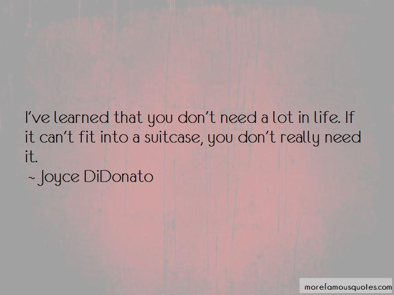 Joyce DiDonato Quotes Pictures 3