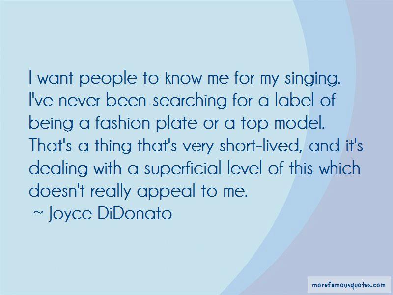 Joyce DiDonato Quotes Pictures 4