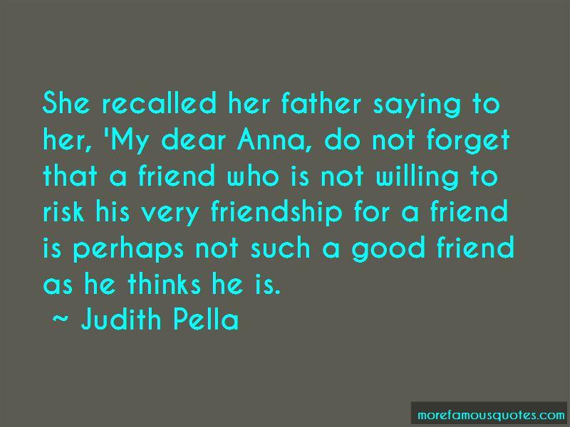 Judith Pella Quotes Pictures 2