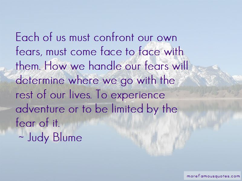 Judy Blume Quotes Pictures 2