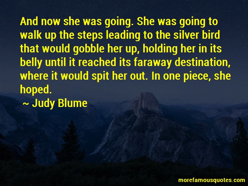 Judy Blume Quotes Pictures 3