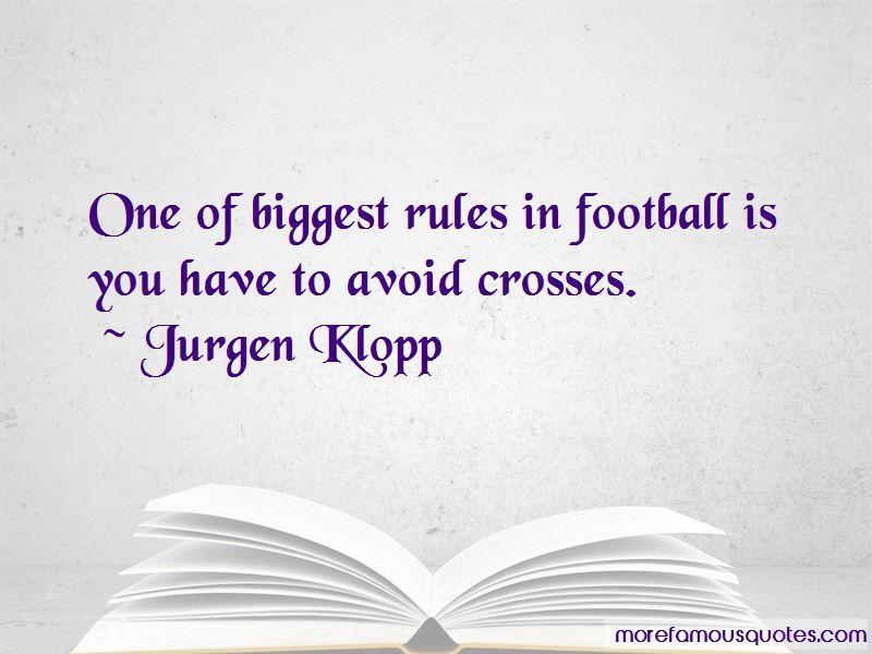 Jurgen Klopp Quotes Pictures 2