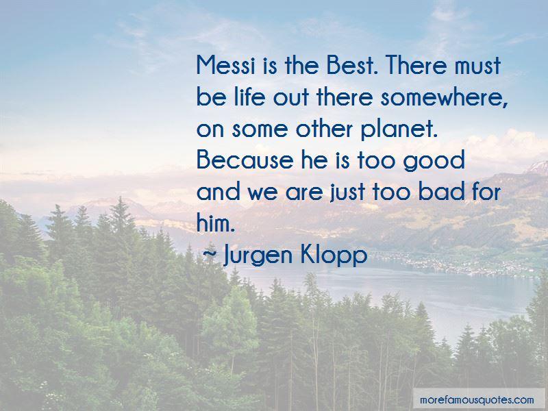 Jurgen Klopp Quotes Pictures 3