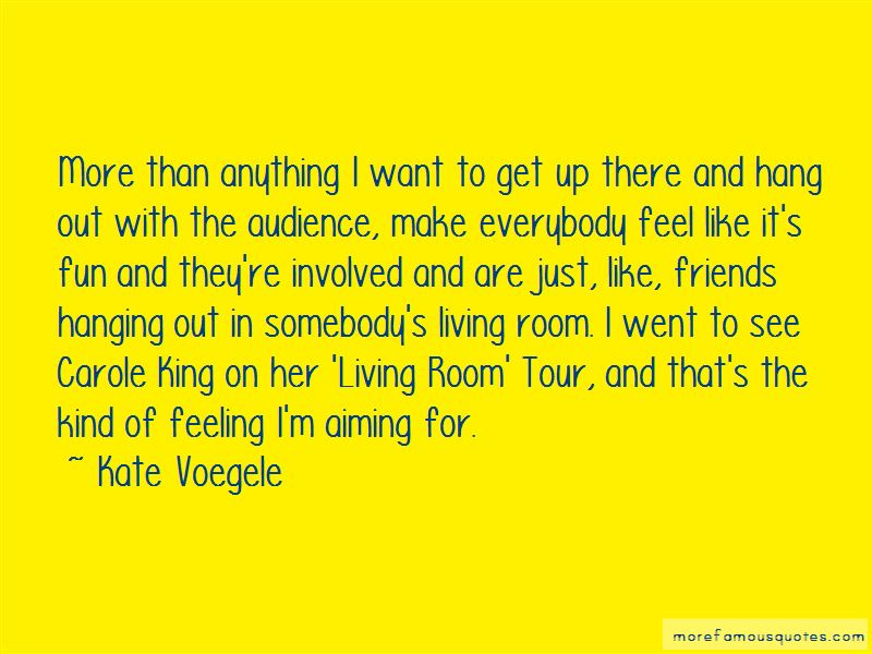 Kate Voegele Quotes Pictures 2