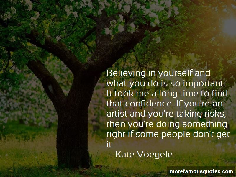 Kate Voegele Quotes Pictures 3