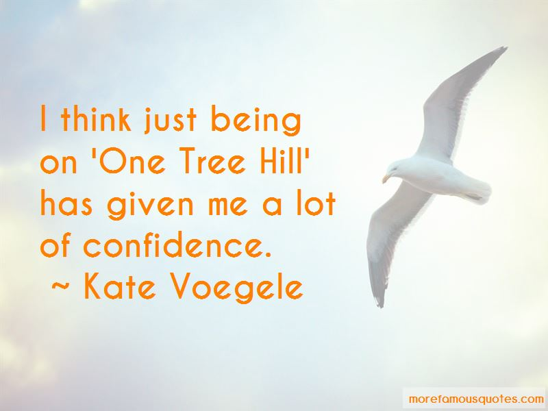 Kate Voegele Quotes Pictures 4
