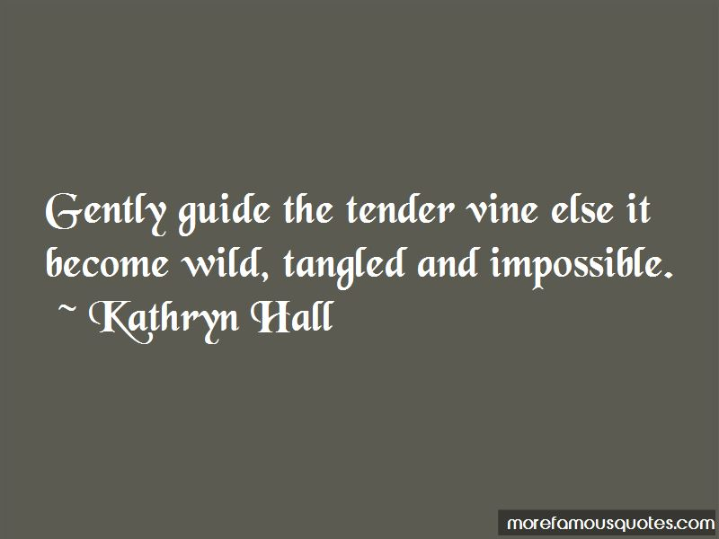 Kathryn Hall Quotes Pictures 4