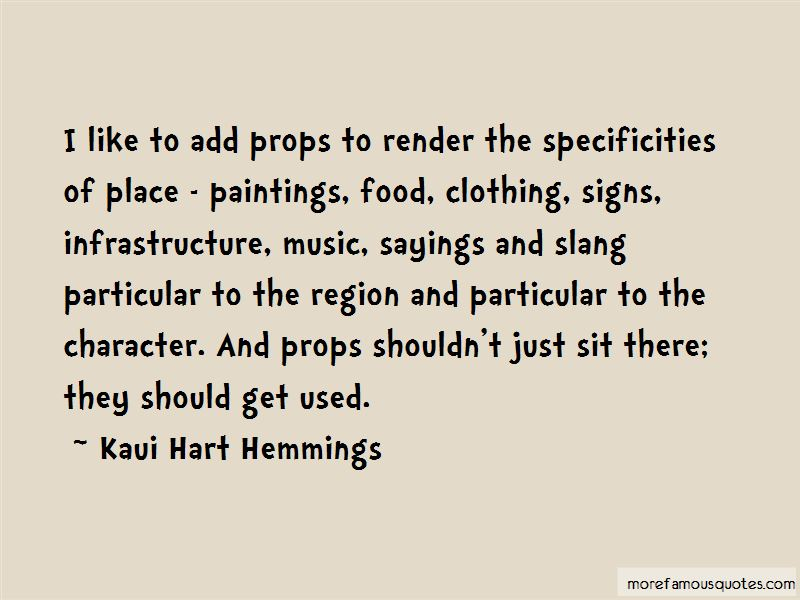 Kaui Hart Hemmings Quotes Pictures 3
