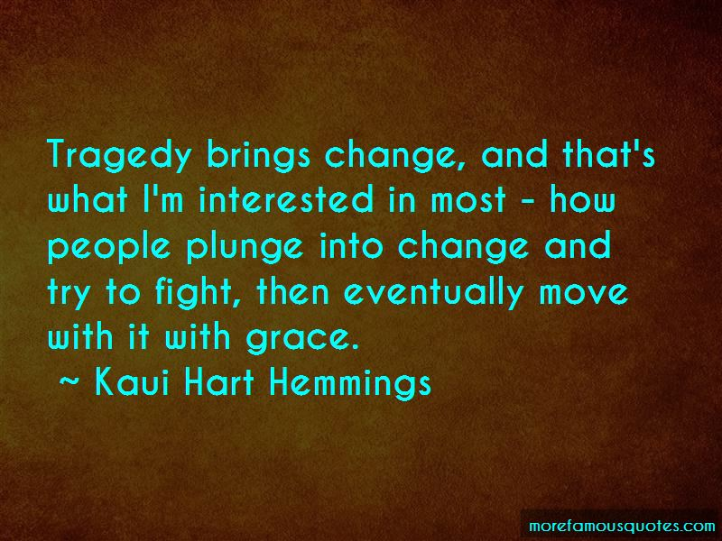 Kaui Hart Hemmings Quotes Pictures 4