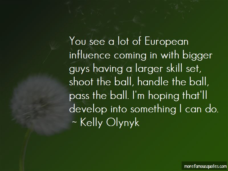 Kelly Olynyk Quotes Pictures 2